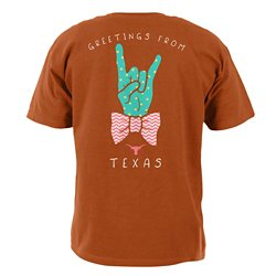 We Are Texas Women's University of Texas Hook 'em T-shirt