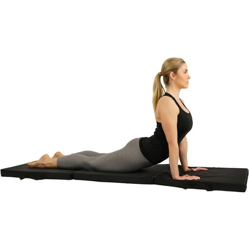 Sunny Health & Fitness Trifold Exercise Mat