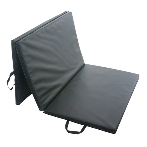 Sunny Health & Fitness 3' x 6' x 2' Folding Gym Mat