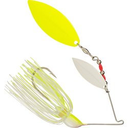 Hack Attack 1/2 oz. Spinnerbait