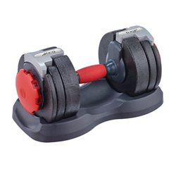 40 lbs Adjustable Dumbbell