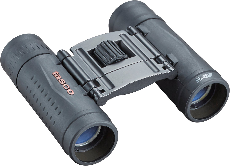 Tasco Essentials Roof Prism Binoculars
