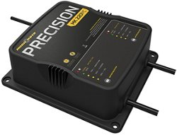 MK 220 PC 2-Bank Precision Digital Charger