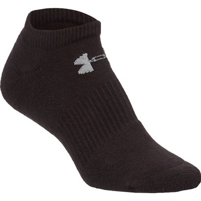 73095542425 ... Armour Charged Cotton 2.0 No-Show Socks 6 Pack. Academy. Hover Click to  enlarge