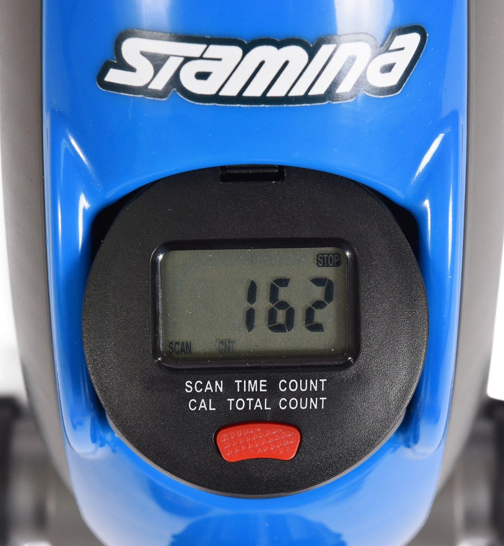 Stamina Mini Exercise Bike - view number 7