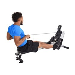 1110 Magnetic Rowing Machine