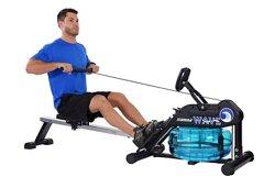 Stamina Elite 1450 Wave Water Rowing Machine