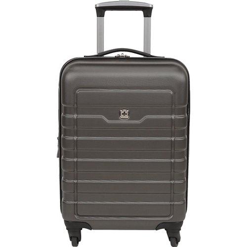 SwissGear 19' Hard-Sided Spinner Suitcase