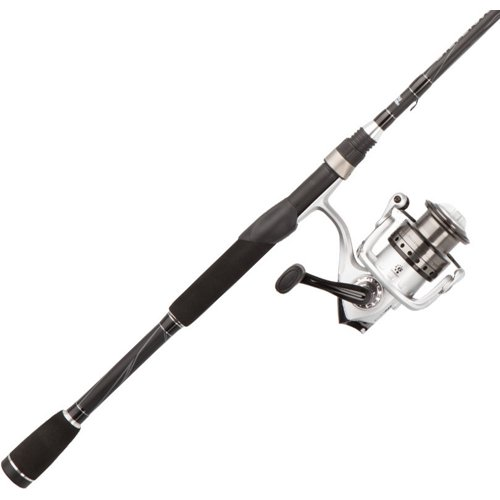 Abu Garcia® Silver Max® 7' M Spinning Rod and Reel Combo