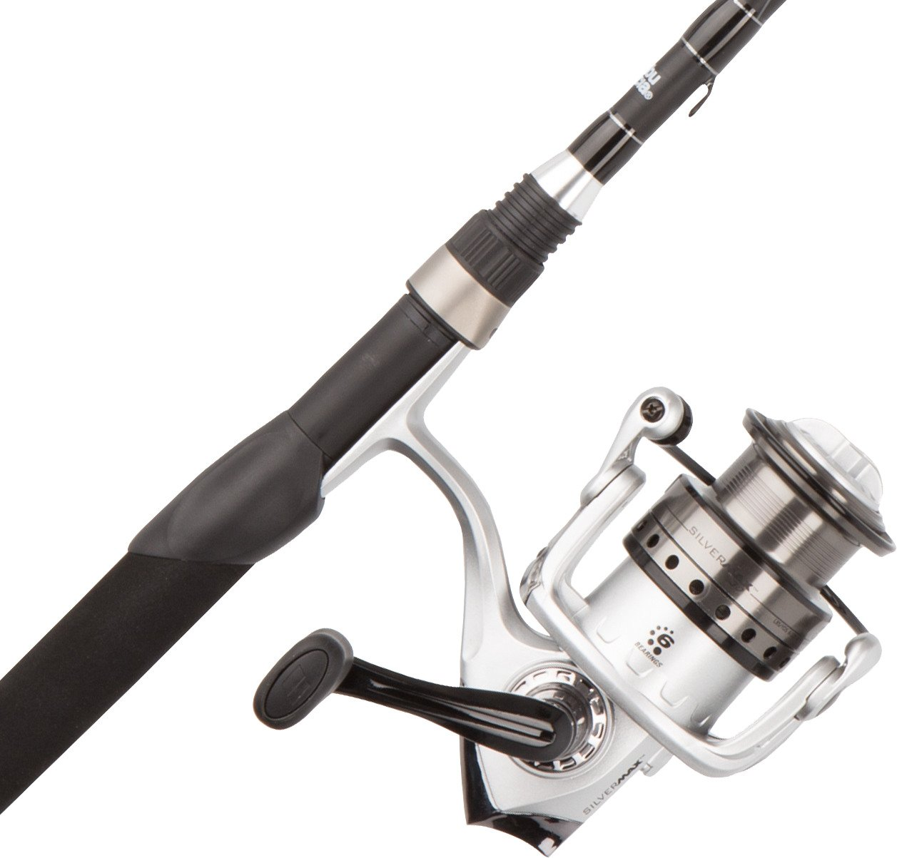 Abu Garcia® Silver Max® 7' M Spinning Rod and Reel Combo - view number 1