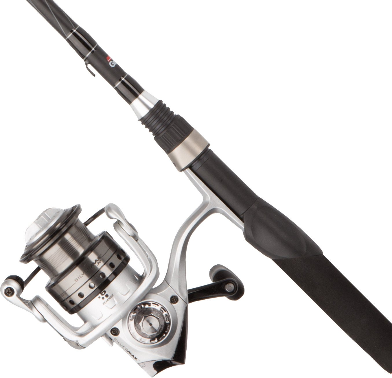 Abu Garcia® Silver Max® 7' M Spinning Rod and Reel Combo - view number 4