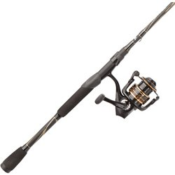Abu Garcia® Pro Max® 7' M Spinning Rod and Reel Combo