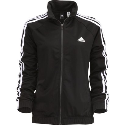 293d60947 ... adidas Women s Designed 2 Move Track Top. Soccer Jackets. Hover Click  to enlarge
