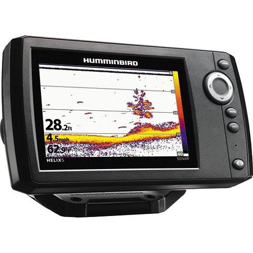 Humminbird Helix 5 Sonar G2 Fishfinder