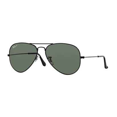 dcc633dd751 Academy   Ray-Ban Aviator Large Metal Sunglasses. Academy. Hover Click to  enlarge
