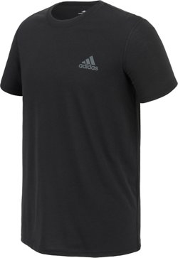 adidas Men's Ultimate Crew Short Sleeve T-shirt