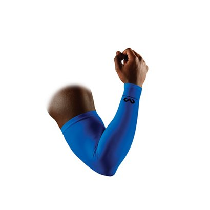 95af8efdc6 ... McDavid Adults' Compression Arm Sleeves 2-Pack. Wrist & Elbow Braces.  Hover/Click to enlarge