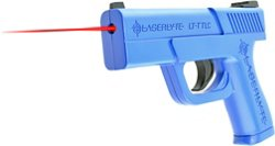 LT-TTLC Trigger Tyme Compact Laser Training Pistol