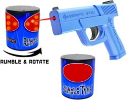 Rumble Tyme Laser Trainer Kit