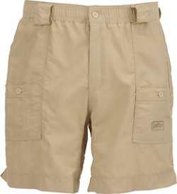 Men's Original Fishing Short - Long