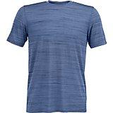 1f20abe6845 Men s Turbo Melange Short Sleeve T-shirt