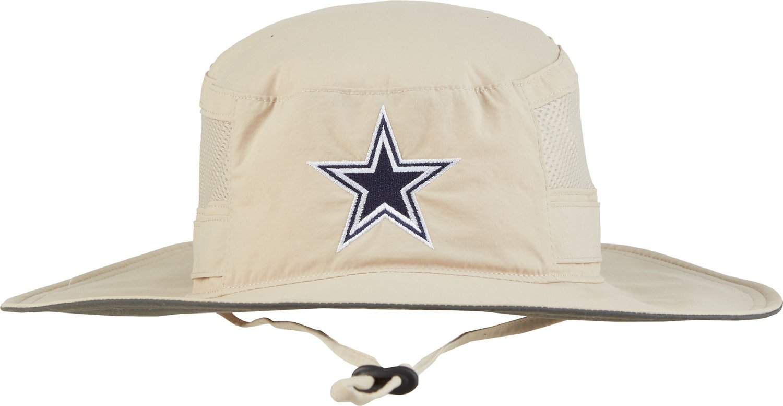 7eb9bb3f243cc Columbia Sportswear™ Men s Dallas Cowboys Bora Bora Bucket Hat