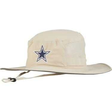 bdb15a732fa369 Columbia Sportswear™ Men's Dallas Cowboys Bora Bora Bucket Hat | Academy