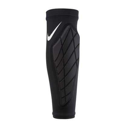 Nike Mens Hyperstrong Forearm Shivers Academy