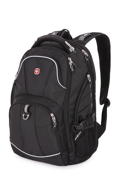 Display product reviews for SwissGear Aspen ScanSmart Backpack