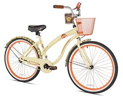 Women's Margaritaville 26 in First Look Cruiser Bicycle