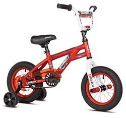 Boys' Rumble 12 in BMX Bicycle