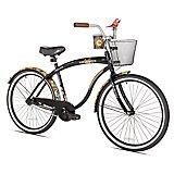 KENT Men's Margaritaville 26 in First Look Cruiser Bicycle