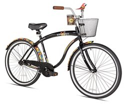 Men's Margaritaville 26 in First Look Cruiser Bicycle