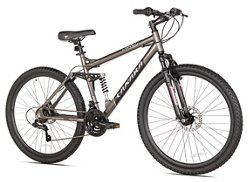 KENT Men's Takara Jiro 27.5 in 21-Speed Mountain Bicycle