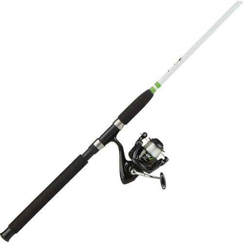 Pro Cat™ 50 7' MH 2-Piece Spinning Rod and Reel Combo