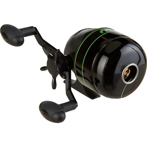 Pro Cat Metal SpinPLst Reel