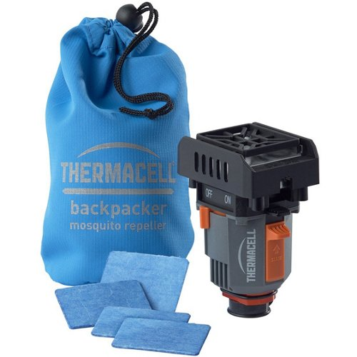 ThermaCELL™ Backpacker Mosquito Repeller