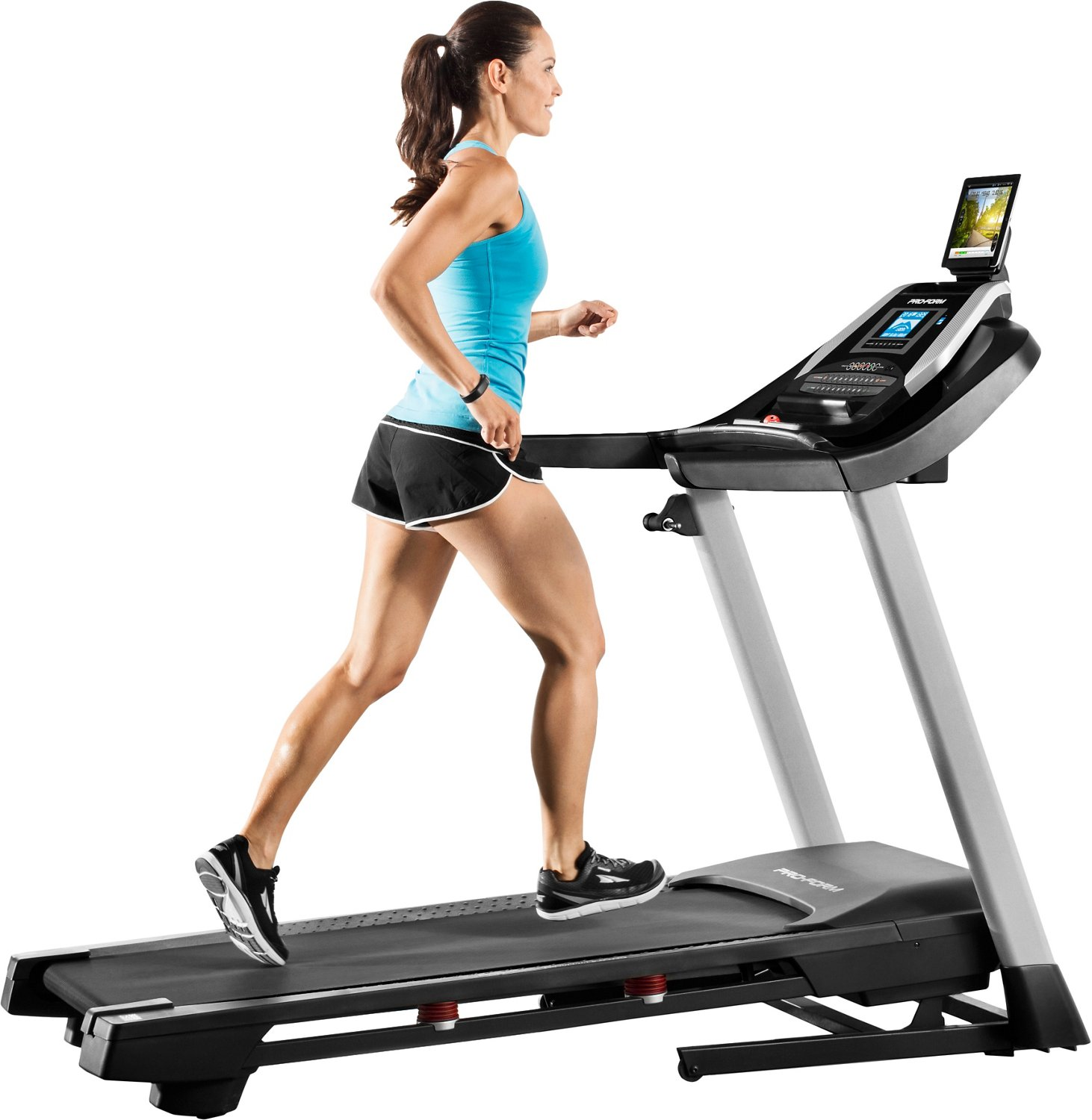 Display product reviews for ProForm 505 CST Treadmill