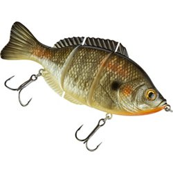 4-1/2 in Jointed Sunfish Swim Bait
