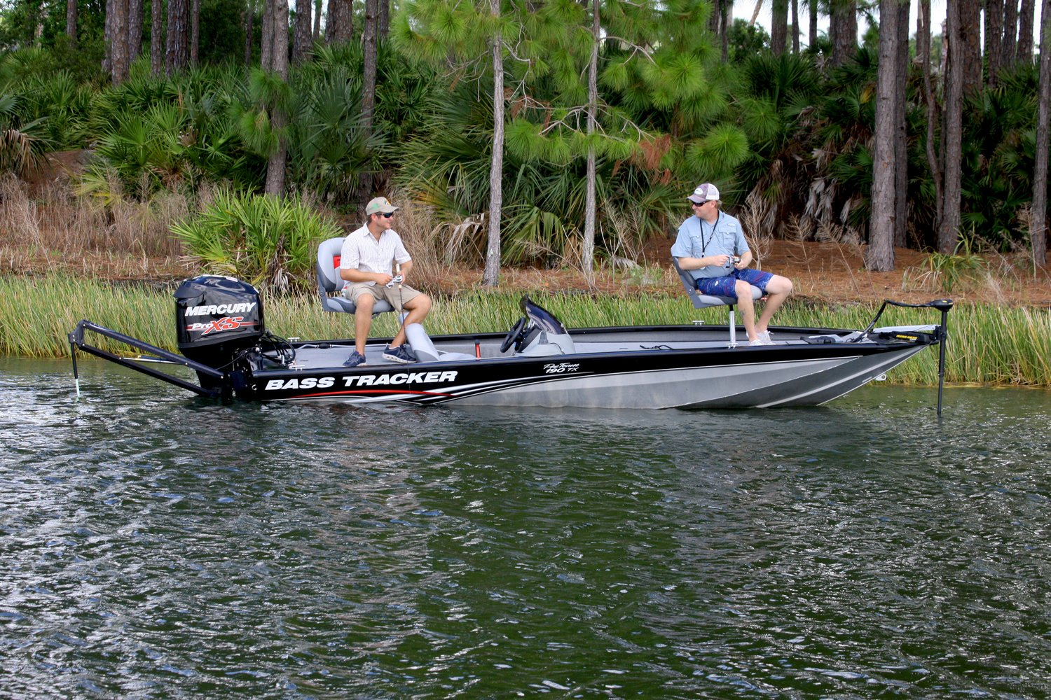 Power-Pole® Sportsman Series II 8' Shallow Water Anchor - view number 1