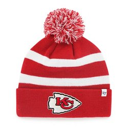 '47 Kansas City Chiefs Breakaway Cuff Knit Cap