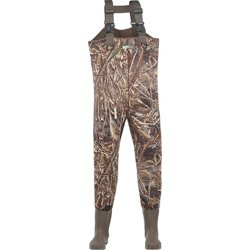 Men's Neoprene Bootfoot Wader