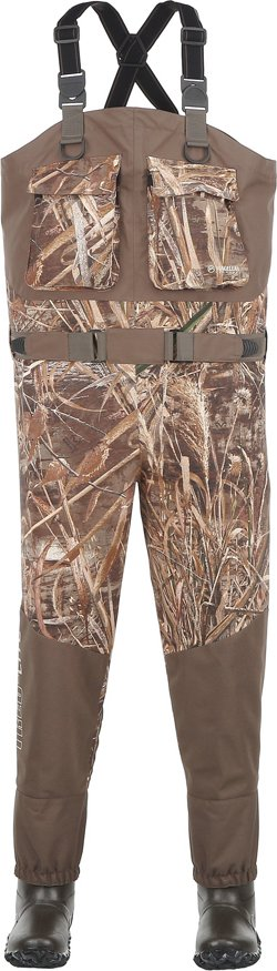 Magellan Outdoors Men's Tredlite 400 Breathable Wader