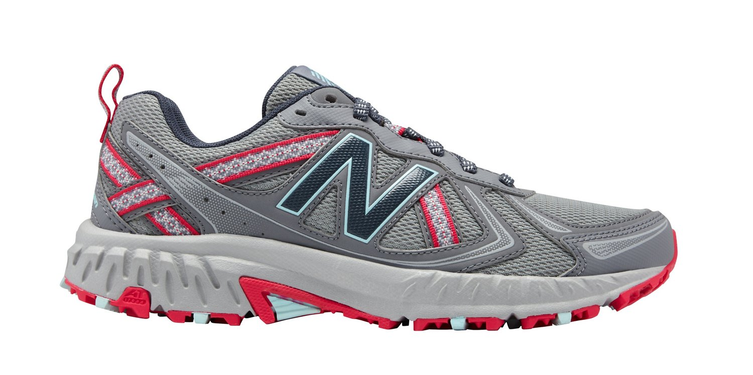 391d334a1a88 Display product reviews for New Balance Women s 410 Trail Running Shoes Wide