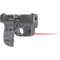 Walther Arms PPS M2 Trigger Guard Laser Sight