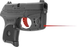 Ruger LC9/LCP/LC380 Trigger Guard Laser Sight