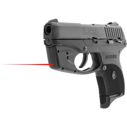 laserlyte ruger lc9 lcp lc380 trigger guard laser sight academy