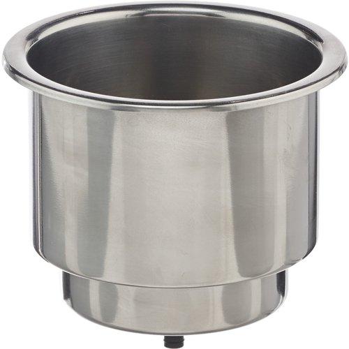 Marine Raider™ Stainless-Steel Cup Holder