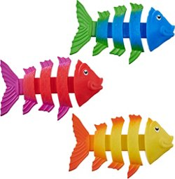 SwimWays™ Fish Styx Pool Toys 3-Pack