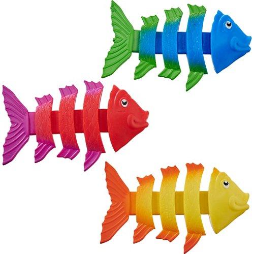 SwimWays™ Fish Styx Pool Toys 3-Pack